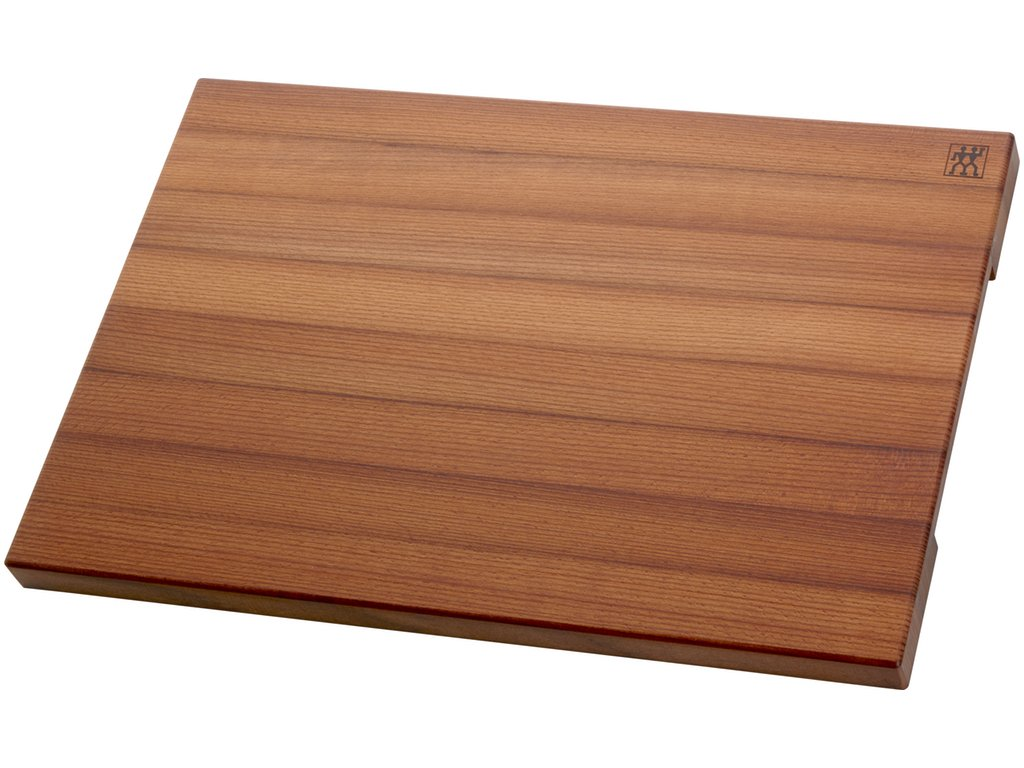 Prkénko na krájení tmavé 60 x 40 x 3,5 cm, Zwilling