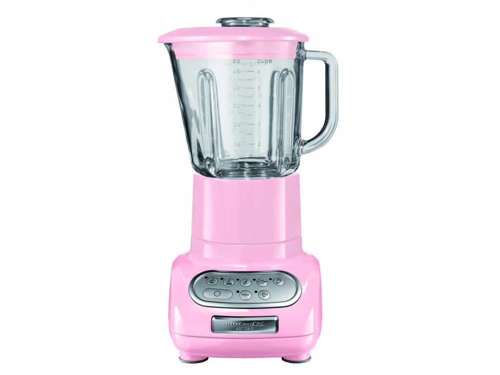 Stolní mixér Artisan 5KSB5553 růžová, KitchenAid