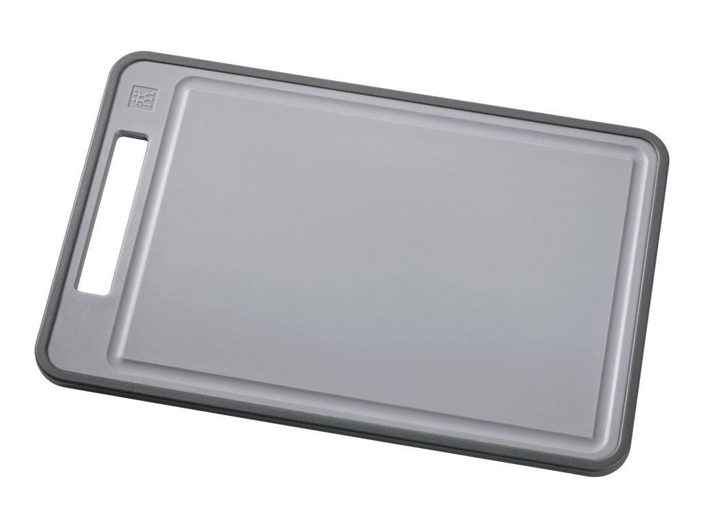 Plastové prkénko na krájení 39 x 25 x 1 cm, Zwilling