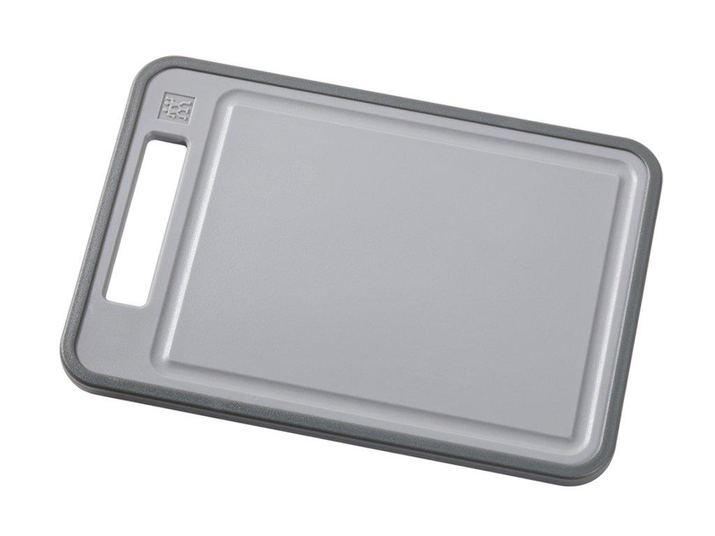 Plastové prkénko na krájení 29 x 20 x 1 cm, Zwilling