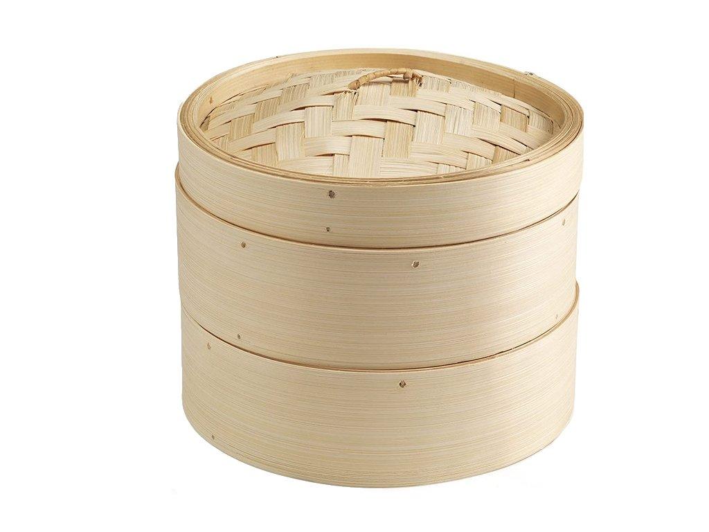 bambusovy pařník