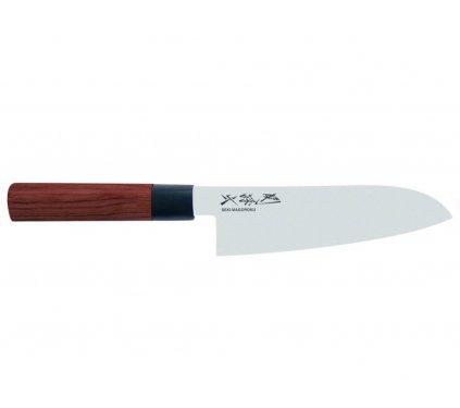 Santoku nůž 17 cm Seki Magoroku Redwood, Kai
