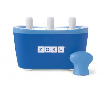 Zmrzlinovač Triple modrá, Zoku