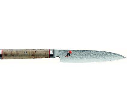 Plátkovací nůž Chutoh 16 cm, Miyabi 5000MCD