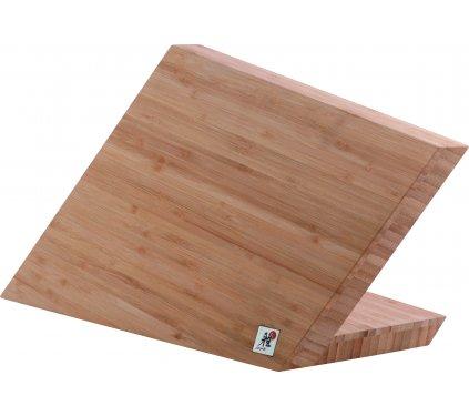 Magnetický blok na nože na 6 ks, bambus, Zwilling Miyabi