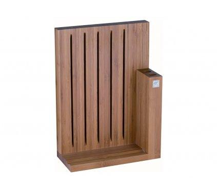 Magnetický blok na nože na 7 ks, bambus, Zwilling