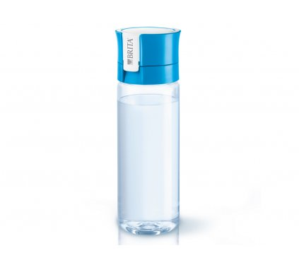 Filtrační láhev Brita Fill & Go Vital 0,6 l modrá