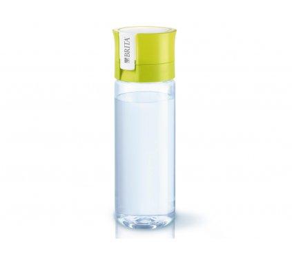 Filtrační láhev Brita Fill & Go Vital 0,6 l limetková
