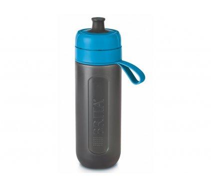 Filtrační láhev Brita Fill & Go Active 0,6 l modrá