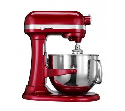 Kuchyňský robot Artisan 5KSM7580 červená metalíza, KitchenAid