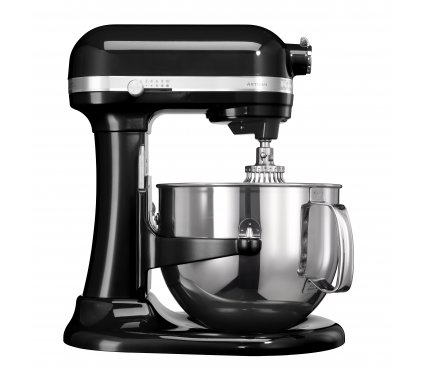 Kuchyňský robot Artisan 5KSM7580 černá, KitchenAid