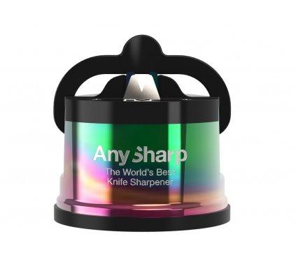 Brousek na nože AnySharp Pro, metalický
