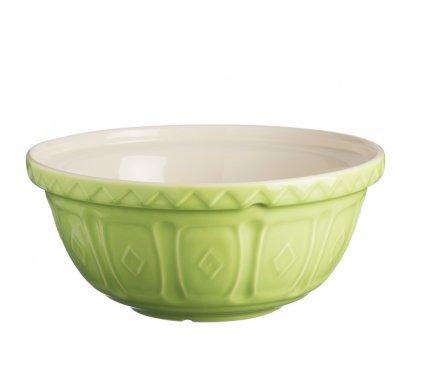 Color mix jasně zelená