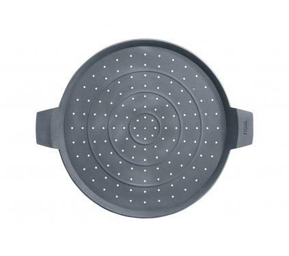 Multifunkční silikonová poklice 24 cm, Woll