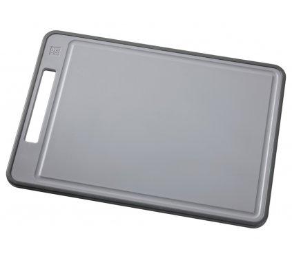 Plastové prkénko na krájení 43 x 30 x 1 cm, Zwilling