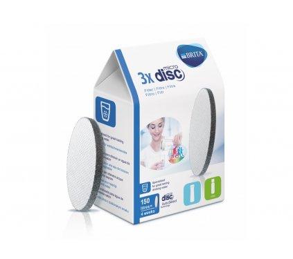 Filtr Brita Micro disk 3ks