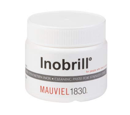 Inobrill, pasta na čištění nerezu 0,15 l, M'plus, MAUVIEL