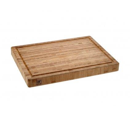 Prkénko bambus 25x18,5x2 cm, Zwilling
