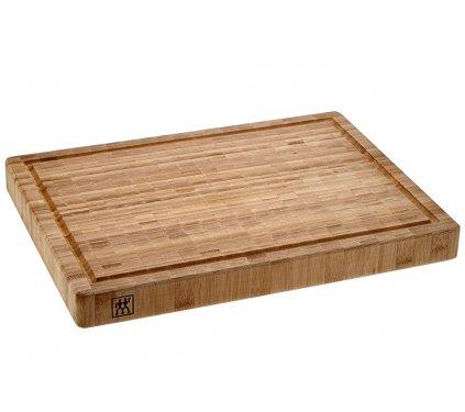 Prkénko bambus 42x31x4 cm, Zwilling