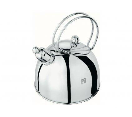 Konvice na vaření vody s píšťalou 19,5 cm Twin Specials, Zwilling