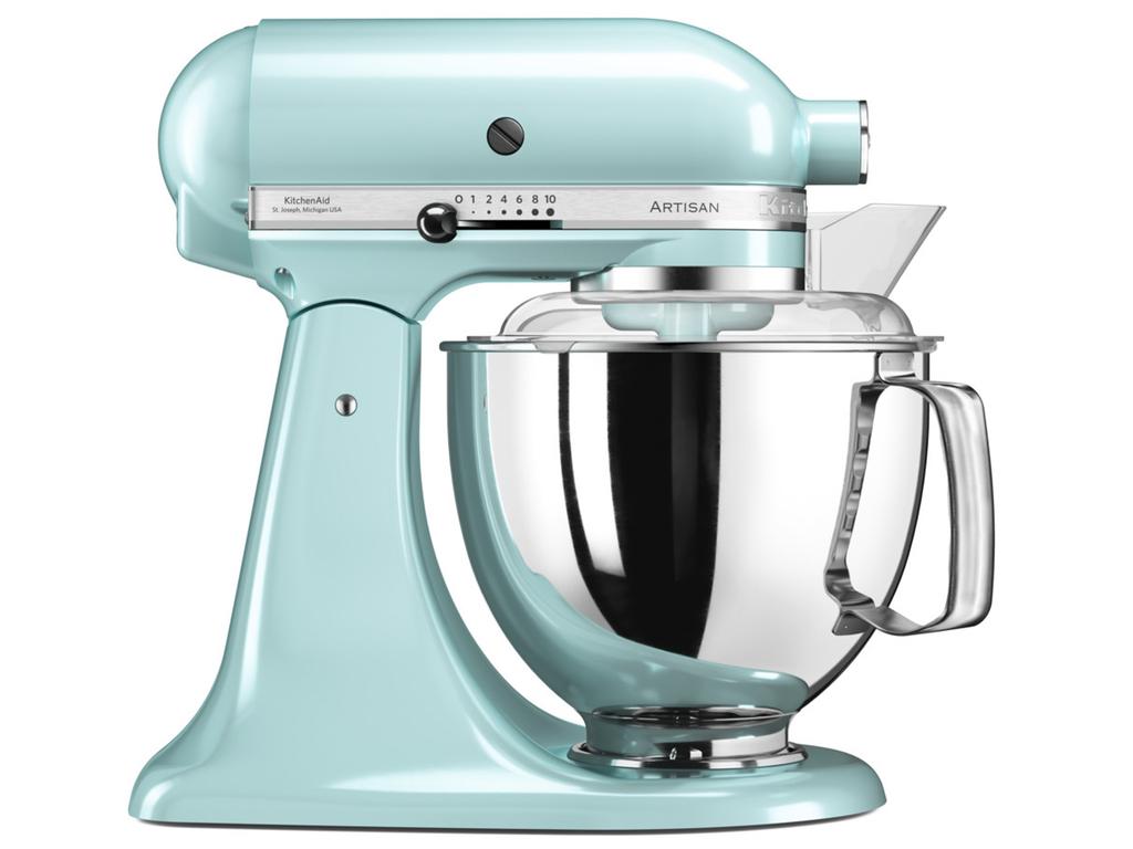 Kuchyňský robot Artisan 300 W ledová modrá, KitchenAid