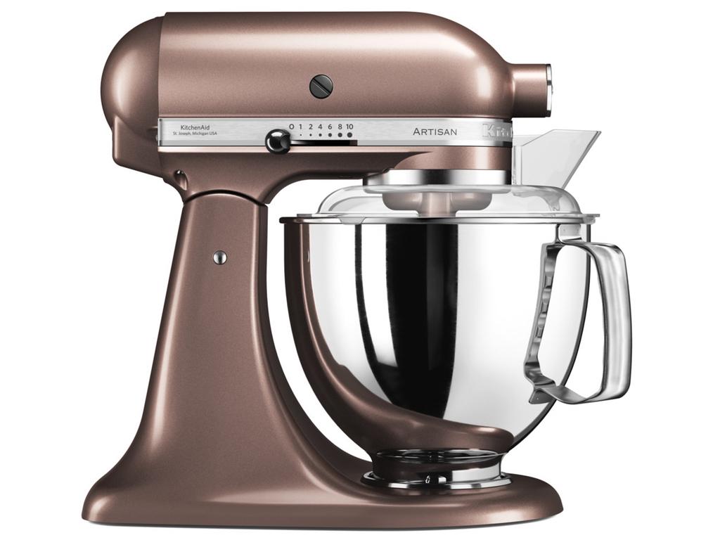 Kuchyňský robot Artisan 300 W jablečný mošt, KitchenAid