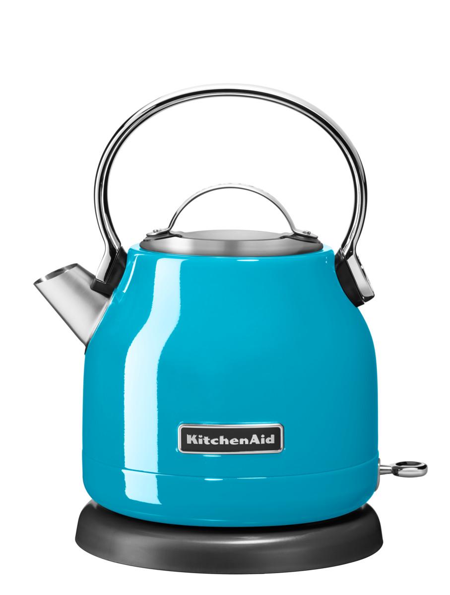 Rychlovarná konvice 5KEK1222 křišťálově modrá, KitchenAid