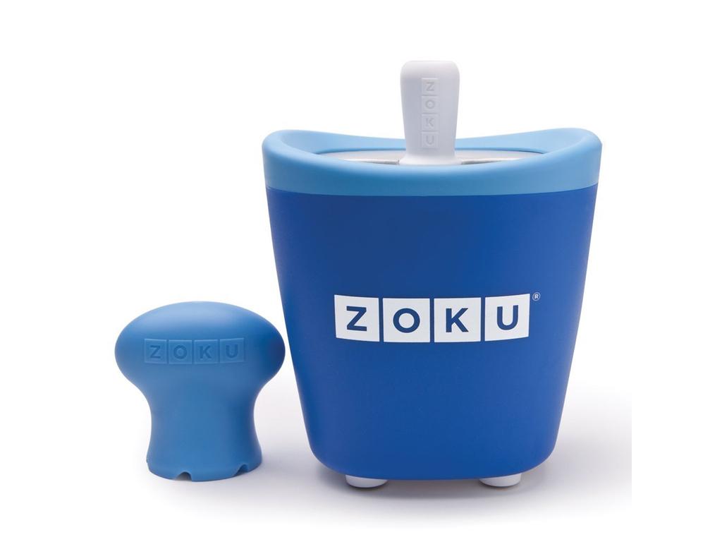 Zmrzlinovač Single modrá, Zoku