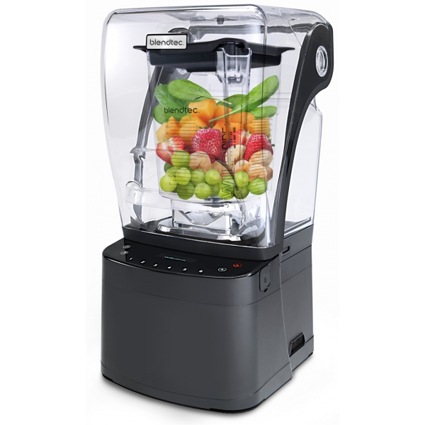 Mixér Stealth, BLENDTEC