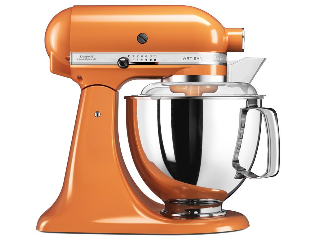 Kuchyňský robot Artisan 300 W mandarinková, KitchenAid