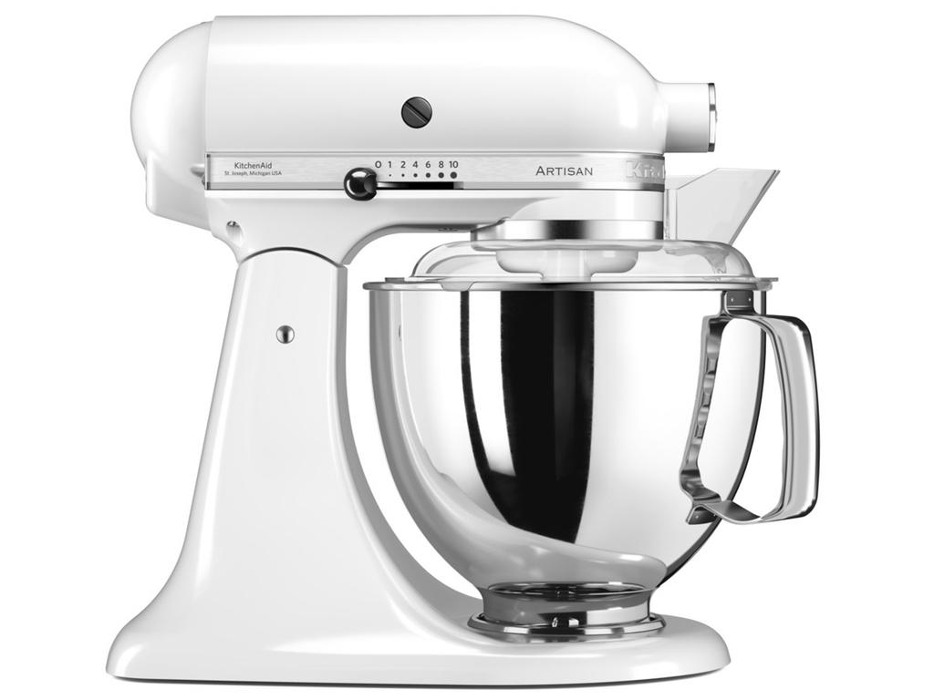 Kuchyňský robot Artisan 300 W bílá, KitchenAid
