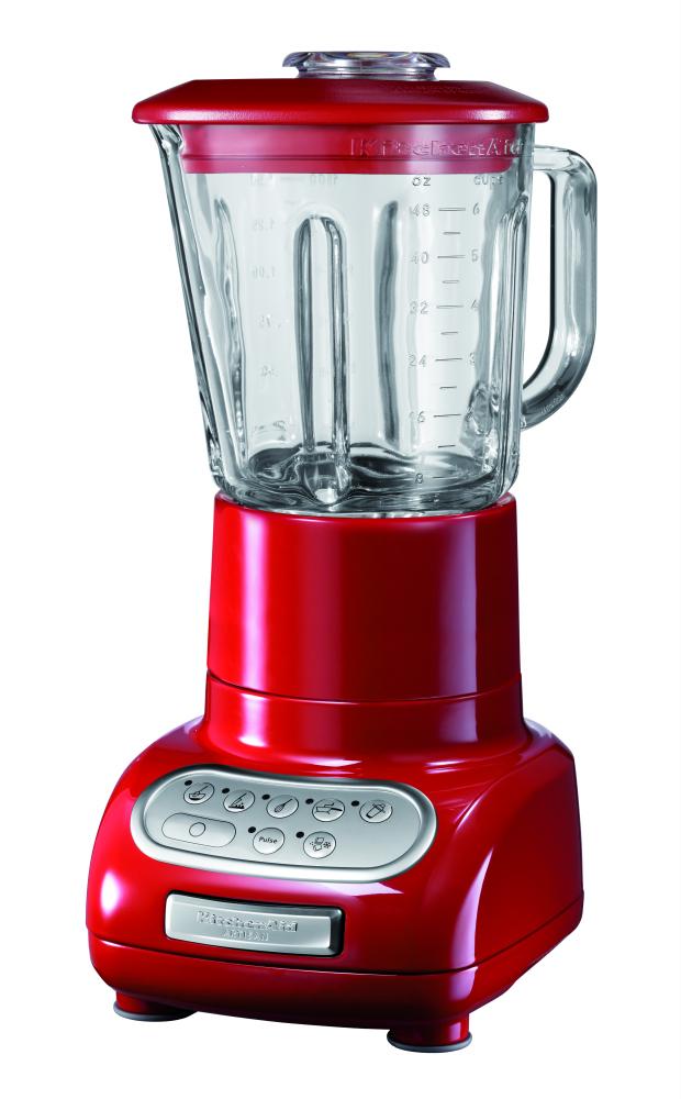 Stolní mixér Artisan 5KSB5553 královská červená, KitchenAid
