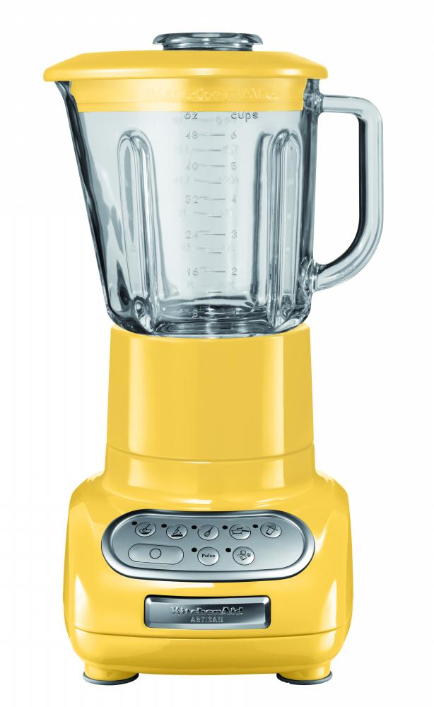 Stolní mixér Artisan 5KSB5553 žlutá, KitchenAid