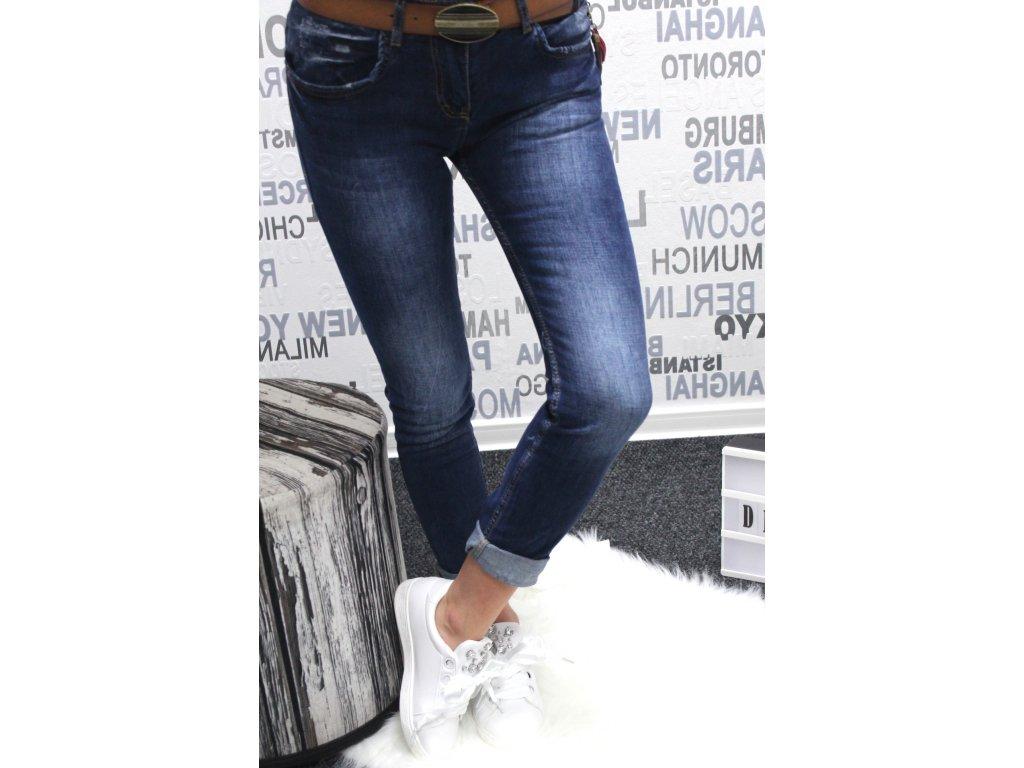 Dámské džíny RED SOLD  1455