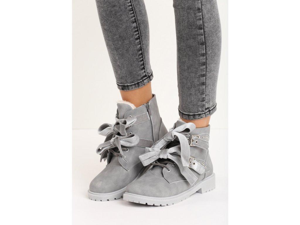 Dámská obuv New TLCK