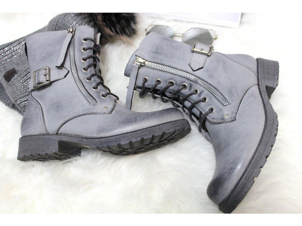 Dámská obuv SUPER MODE