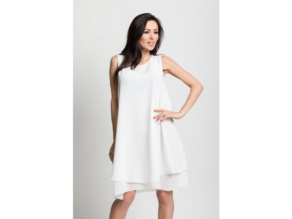pol pl Szyfonowa sukienka oversize 937 BIALY 2440 2