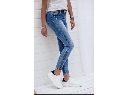 Dámské džíny 7208