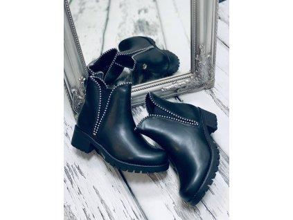 Dámská kotniková obuv SHA