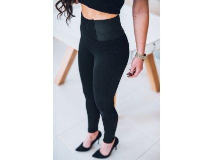 Dámské džíny PREMIUM černé