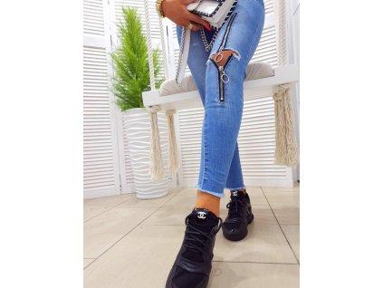Dámské džíny SMAK