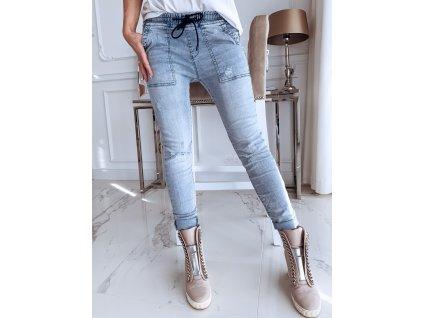 spodnie andy jeans