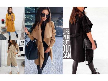 Dámské kabáty FAFE