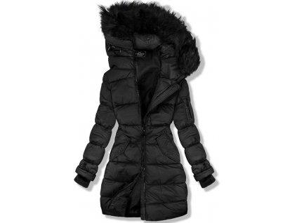 Dámská zimní bunda MAOMA černá