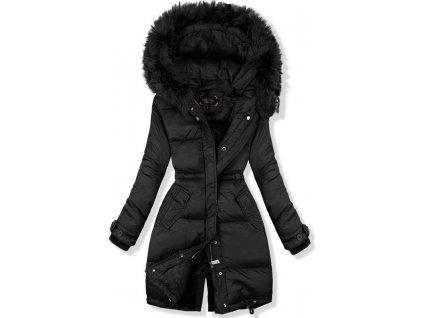 Dámská zimní bunda LADY černá