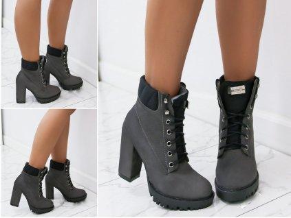 Dámská kotniková obuv VICES