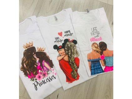 Dámské tričko  Friends