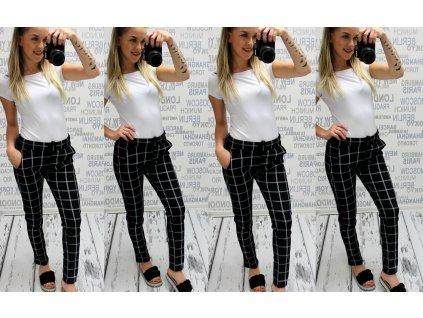 Dámské kalhoty LALITA 426