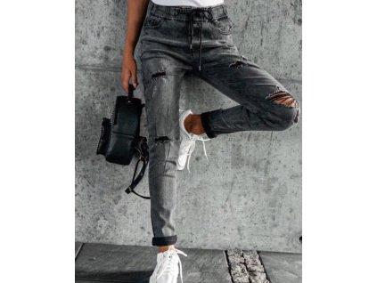 Dámské kalhoty MOD 229