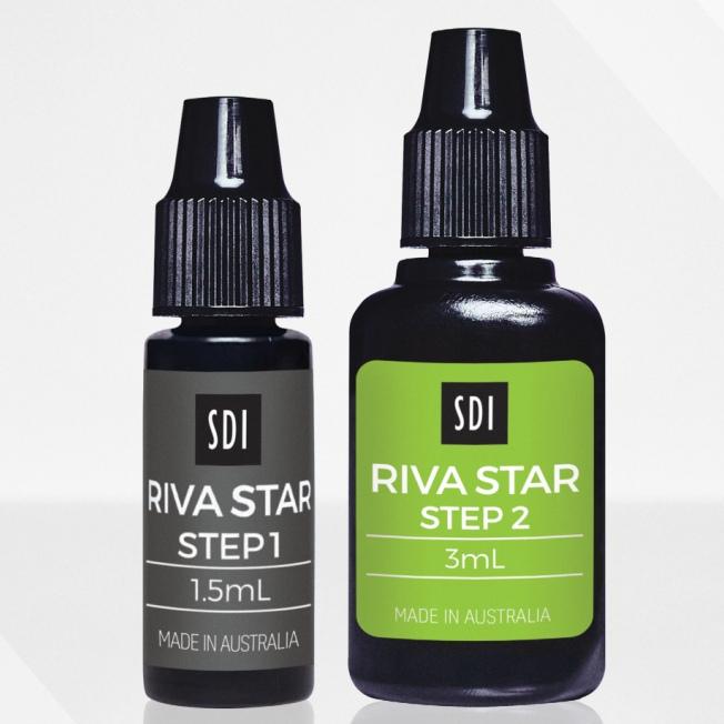 RIVA STARv lahvičkách